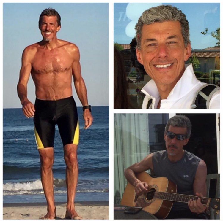 Fat Over Fab 50: I'm 62, Don't Take Meds Or Supplements. So Join Me On The