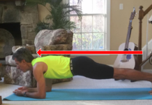 The Perfect Plank