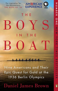 Boys in the Boat