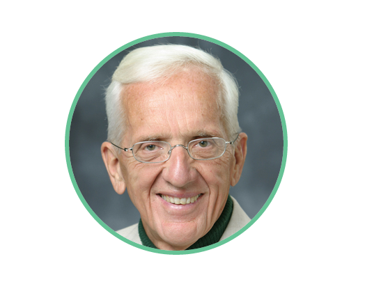 T. Colin Campbell, PhD Co-Author of The China Study Professor Emeritus of Nutritional Biochemistry at Cornell University