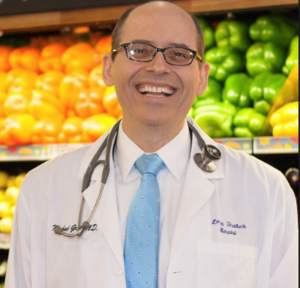Michael Greger, M.D. - Physician