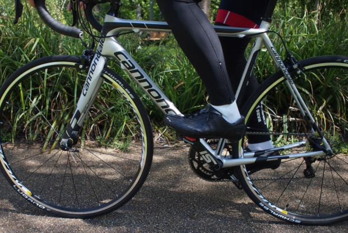 Cannondale SuperSix Evo: Classic Lines, Deceptively Quick